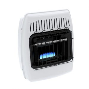 Dyna Glo LP Gas Blue Flame Wall Heaters 2