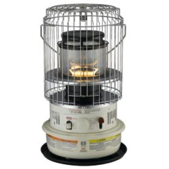 Dyna-Glo 10.5K BTU Indoor Kerosene Convection Heater WK11C8