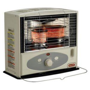 Dyna-Glo 10K BTU Indoor Kerosene Radiant Heater RMC-55R7