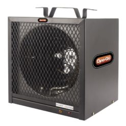 Dyna Glo Electric Heaters 4