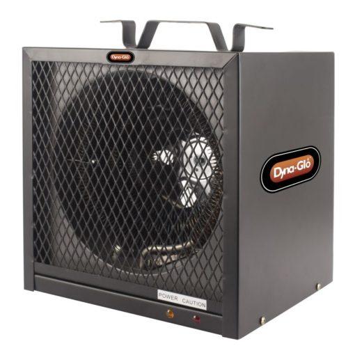 Dyna-Glo EG4800DGP 240V 4800W Garage Heater Black 1