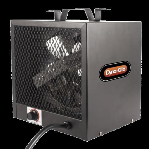 Dyna-Glo EG4800DGP 240V 4800W Garage Heater Black 3
