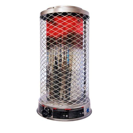 Dyna-Glo RA100NGDGD Delux 100K BTU Natural Gas Radiant Heater