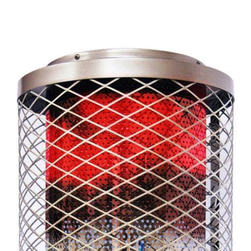 Dyna-Glo RA100NGDGD Delux 100K BTU Natural Gas Radiant Heater - top