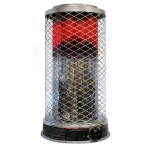 Dyna-Glo RA125LPDGD Delux 50K - 125K LP Radiant Heater