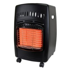 Dyna-Glo RA18LPDG 18,000 BTU LP Cabinet Heater