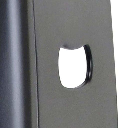Dyna-Glo RA18LPDG 18,000 BTU LP Cabinet Heater-handle