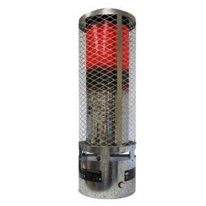 Dyna-Glo RA250NGDGD Delux 250K BTU Natural Gas Radiant Heater