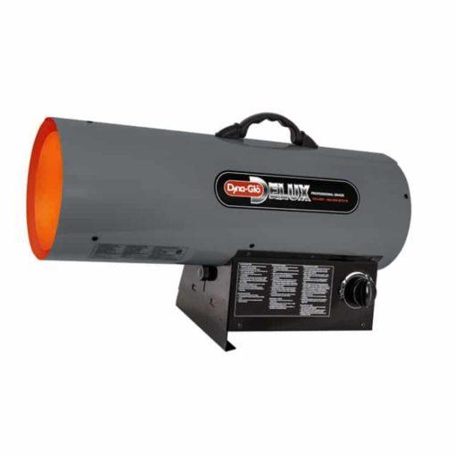 Dyna-Glo RMC-FA150DGD Delux 120K - 150K BTU LP Forced Air Heater