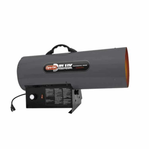 Dyna-Glo RMC-FA150NGDGD Delux 150K BTU Natural Gas Forced Air Heater