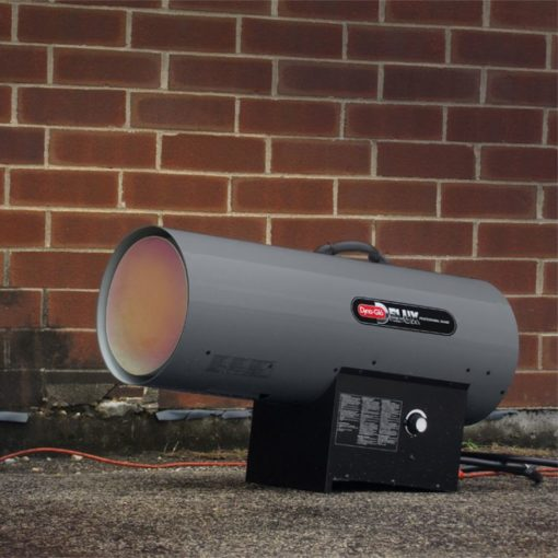 Dyna-Glo RMC-FA300DGD Delux 300K BTU LP Forced Air Heater-lifestyle