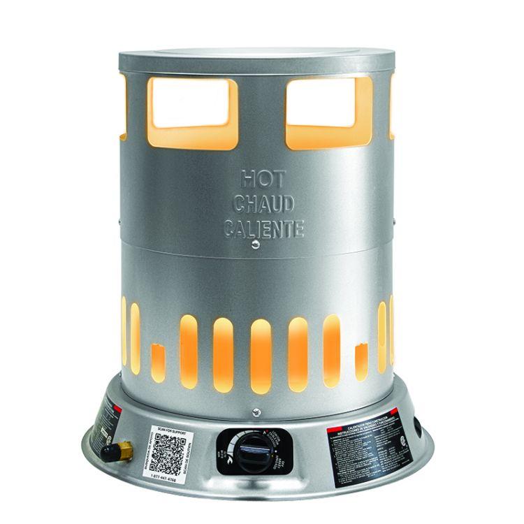 Dyna-Glo RMC-LPC80DG 80,000 BTU LP Convection Heater