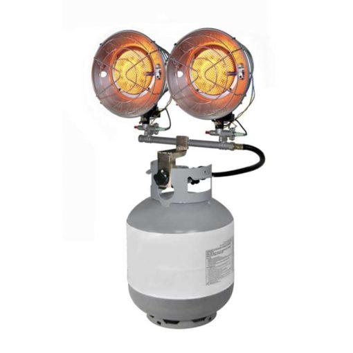 Dyna-Glo TT30CDGP 30,000 BTU LP Tank Top Heater