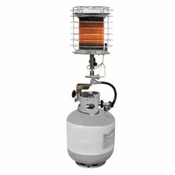 Dyna-Glo TT360DG 40,000 BTU LP Tank Top Heater