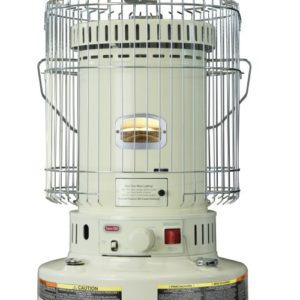Dyna-Glo WK24WH 23,000 BTU Indoor Kerosene Convection Heater
