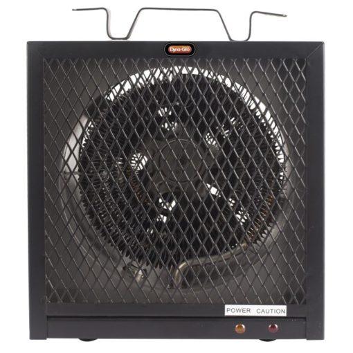 Dyna-Glo EG4800DGP 240V 4800W Garage Heater Black 4