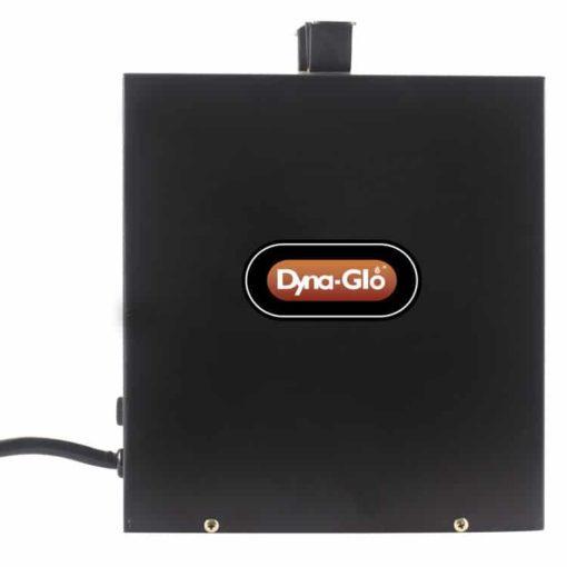Dyna-Glo EG4800DGP 240V 4800W Garage Heater Black 2