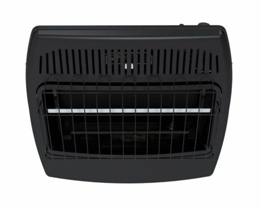 GBF30DTDG-2 Dyna-Glo 30,000 BTU Blue Flame Vent Free Garage Heater front