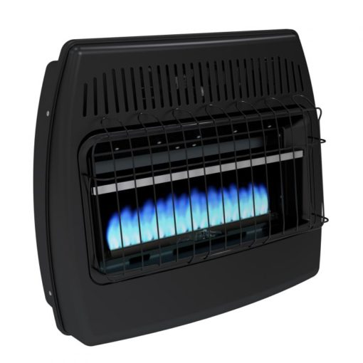 GBF30DTDG-2 Dyna-Glo 30,000 BTU Blue Flame Vent Free Garage Heater product