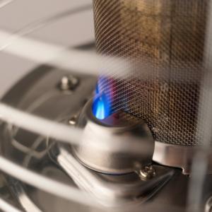 HA1360R Dyna-Glo HeatAround 360 Ignition