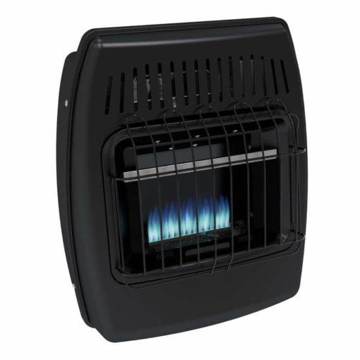 IBF10PMDG Dyna-Glo 10,000 BTU Liquid Propane Blue Flame Vent Free Ice House Heater2