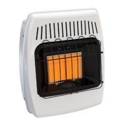 IR12PMDG-1 Dyna-Glo 12,000 BTU Liquid Propane Infrared Vent Free Wall Heater - product