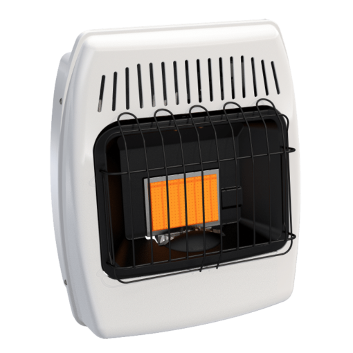 IR6NMDG-1 Dyna-Glo 6K BTU NG Infrared Vent Free Wall Heater - product