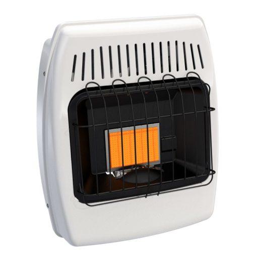 IR6PMDG-1 Dyna-Glo 6K BTU LP Infrared Vent Free Wall Heater profikle