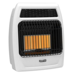 LP Gas Infrared Wall Heaters 5