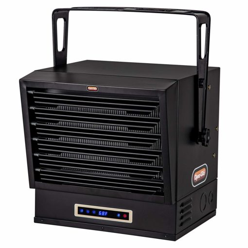 Dyna-Glo EG10000DH Dual Heat 10000W Electric Garage Heater 1