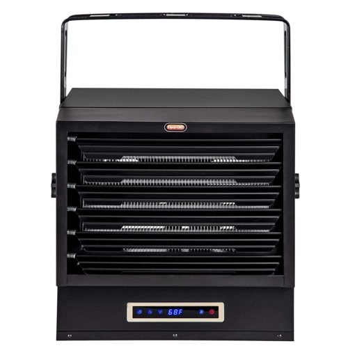 Dyna-Glo EG10000DH Dual Heat 10000W Electric Garage Heater 2