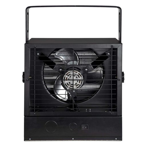 Dyna-Glo EG10000DH Dual Heat 10000W Electric Garage Heater 6