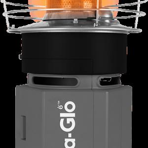 HA1360BK Dyna-Glo HeatAround 360 Black