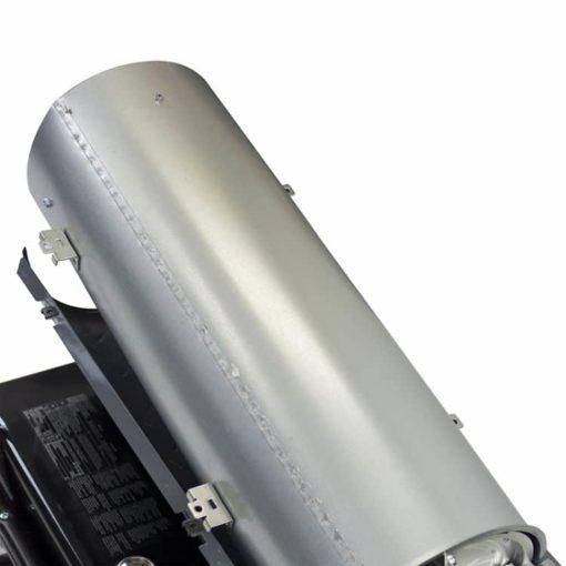 Dyna-Glo KFA50DGD 50,000 BTU Kerosene Forced Air Heater-inside