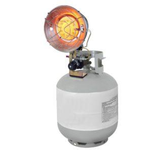 Dyna-Glo TT15CDGP 15,000 BTU LP Tank Top Heater