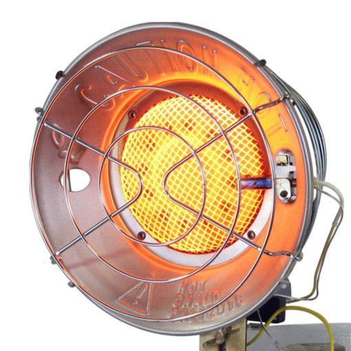 Dyna-Glo TT15CDGP 15,000 BTU LP Tank Top Heater 1