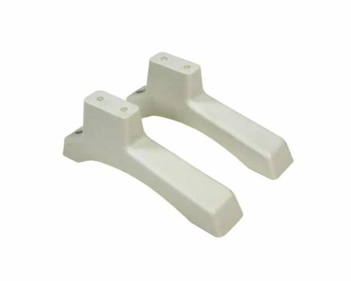 Dyna-Glo Vent Free Wall Heater Base Legs - WBL100 2