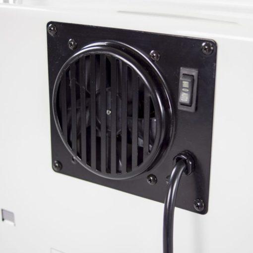 Dyna-Glo Vent-Free Wall Heater Fan - WHF100