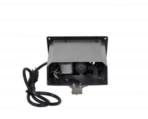 Dyna-Glo Vent-Free Wall Heater Fan - WHF100 - rear