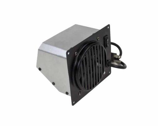 Dyna-Glo Vent-Free Wall Heater Fan - WHF100 - side
