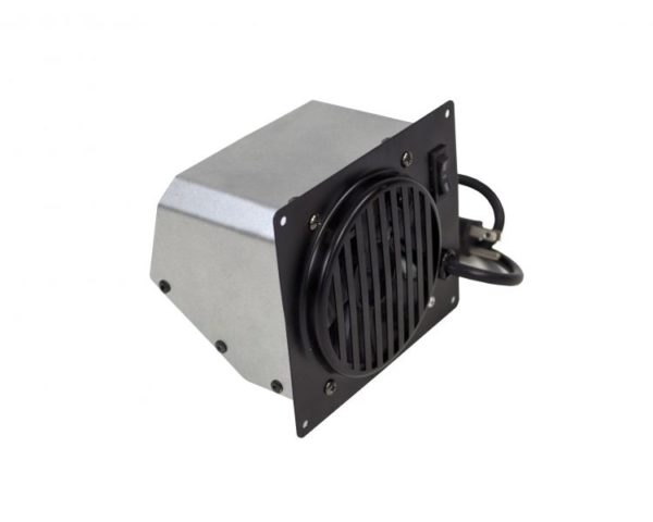 Dyna-Glo Vent-Free Wall Heater Fan - WHF100 - side