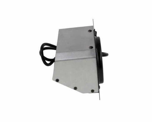 Dyna-Glo Vent-Free Wall Heater Fan - WHF100 - side profile