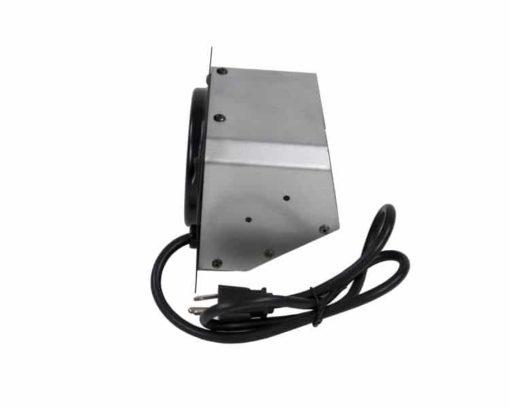 Dyna-Glo Vent-Free Wall Heater Fan - WHF100 - side profile2