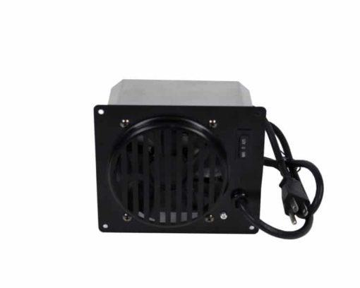 Dyna-Glo Vent-Free Wall Heater Fan - WHF100 - unit
