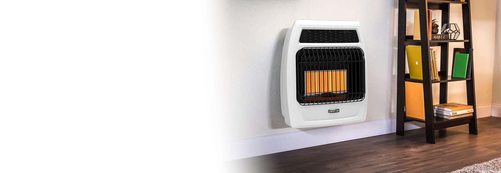 Dyna Glo Heater 1
