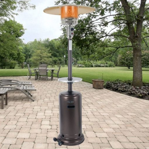 Bronze Table for Patio Heater - DGPH901ATBR 3