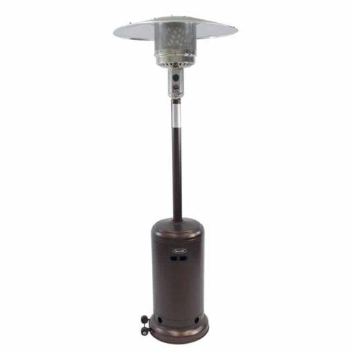 Dyna-Glo 41,000 BTU Deluxe Hammered Bronze Patio Heater - DGPH101BR 1