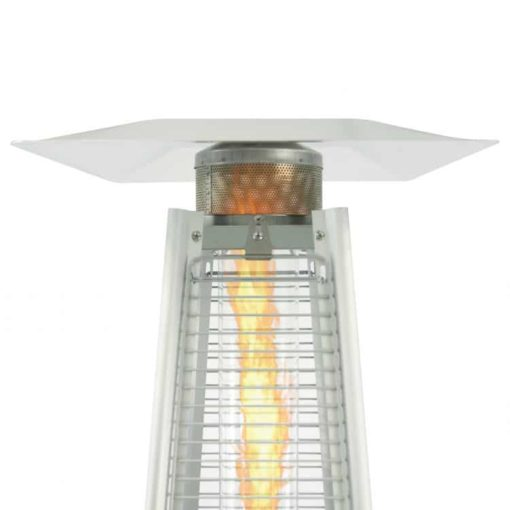 Dyna-Glo 42,000 BTU Black Pyramid Flame Patio Heater - DGPH301BL 5