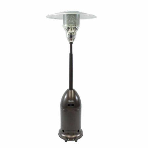 Dyna-Glo 48,000 BTU Premium Hammered Bronze Patio Heater - DGPH201BR 1