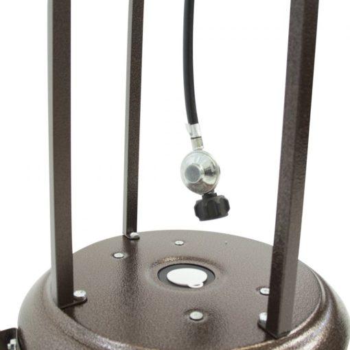 Dyna-Glo 48,000 BTU Premium Hammered Bronze Patio Heater - DGPH201BR 2